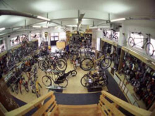 Fahrradhändler in hannover
