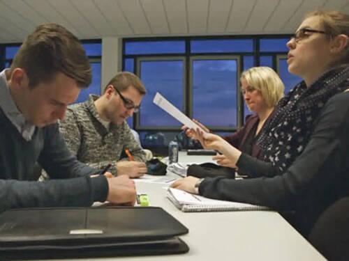 Fachkr fte hannover duales studium studium universit t for Berufsbegleitendes studium
