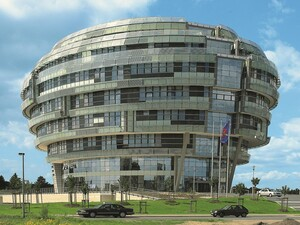 International Neuroscience Institute (INI)