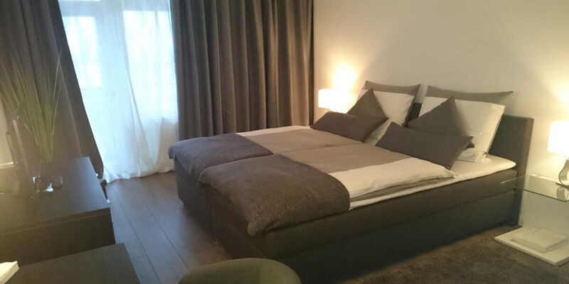 holiday flat Hannover