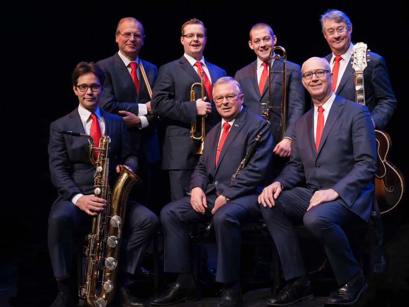Die Dutch Swing College Band