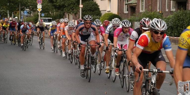 Hannover Radrennen