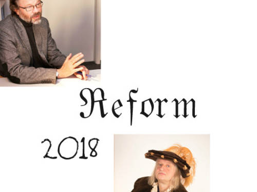 Reformationstag in Seelze