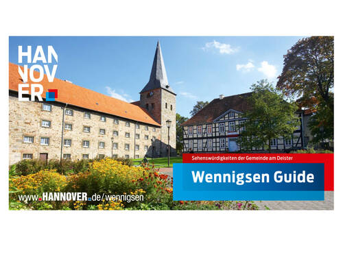 Wennigsen Guide Cover