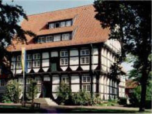 Wunstorf Kommunen In Der Region Hannover Hannover