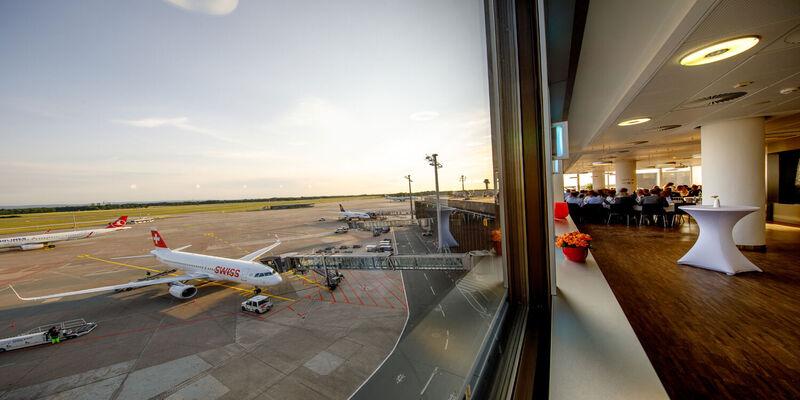 Eventlocation Hannover Airport Jetzt Online Anfragen