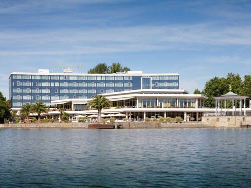 Tagungshotel hannover kostenlos schnell aus einer hand for Designhotel wienecke xi hannover
