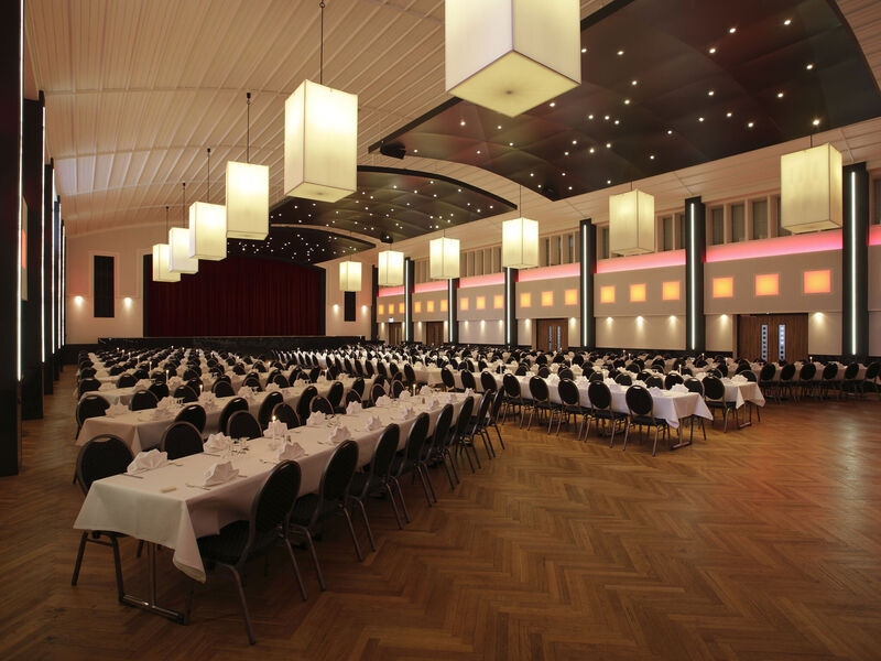 Designhotel wienecke xi hannover congress selected for Hannover designhotel