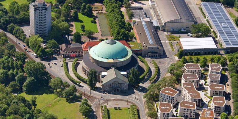 Hannover con gress centrum hcc tagungsst tten for Designhotel hannover