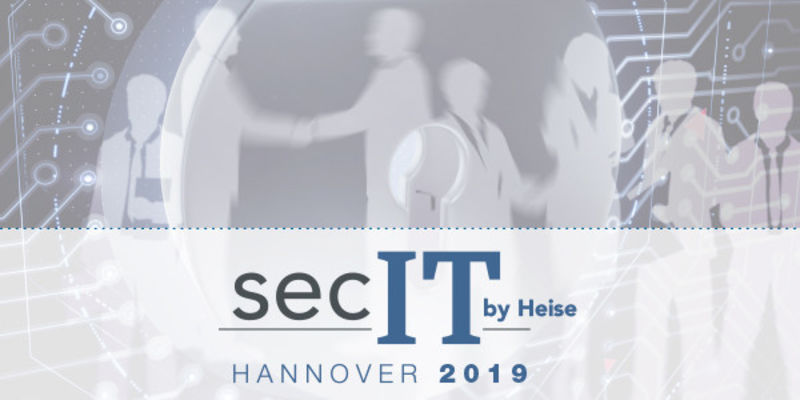 SecIT by Heise