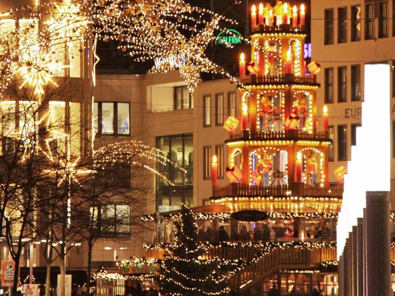 Hannover: 424 Euro für Weihnachtsgeschenke in 2017 | Wirtschaft ...