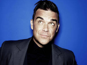 Robbie Williams Neuer Song