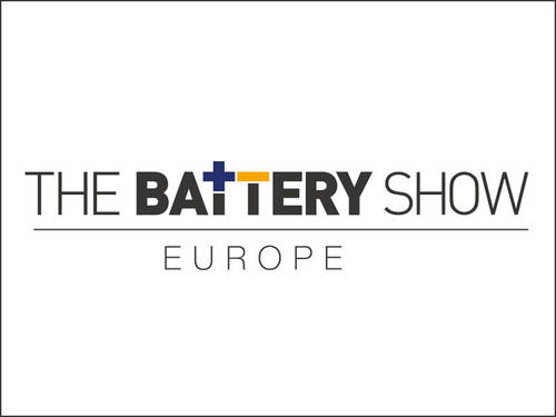The Battery Show Europe