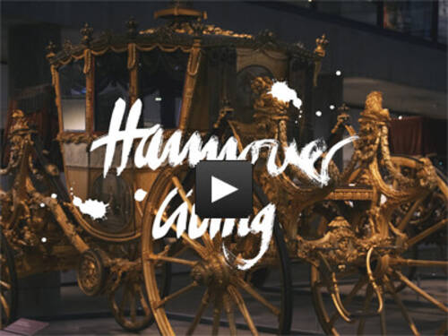 Hannover Living - Museen