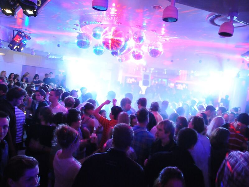 Single party hannover heute