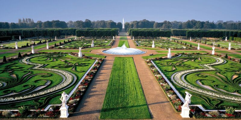 Big Garden Herrenhausen