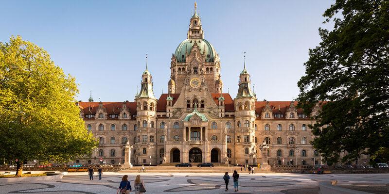 Prague La Place De La Vieille Ville