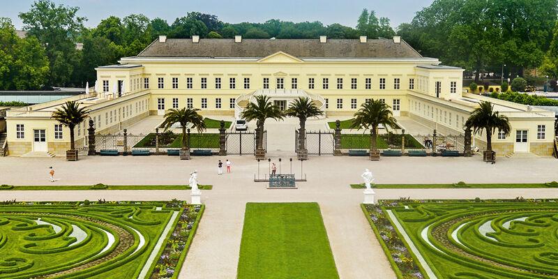 Schloss Herrenhausen