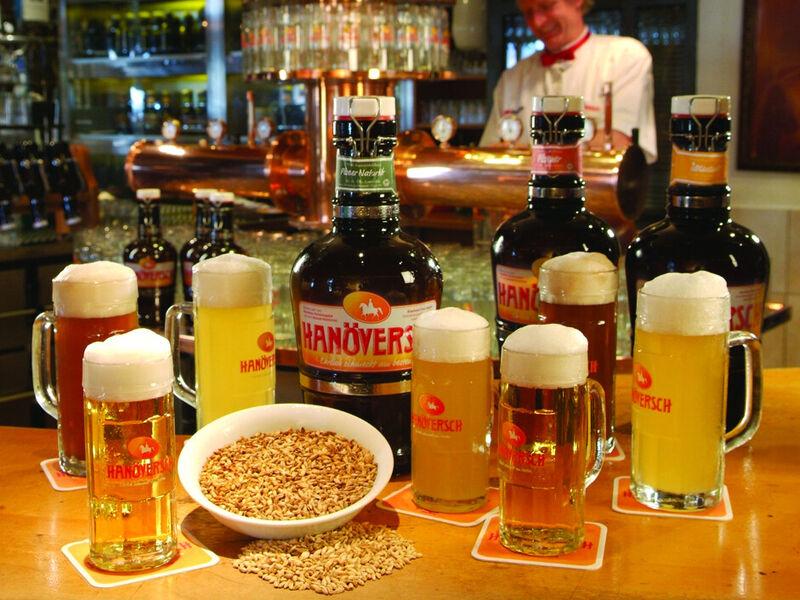 Maschsee Bier