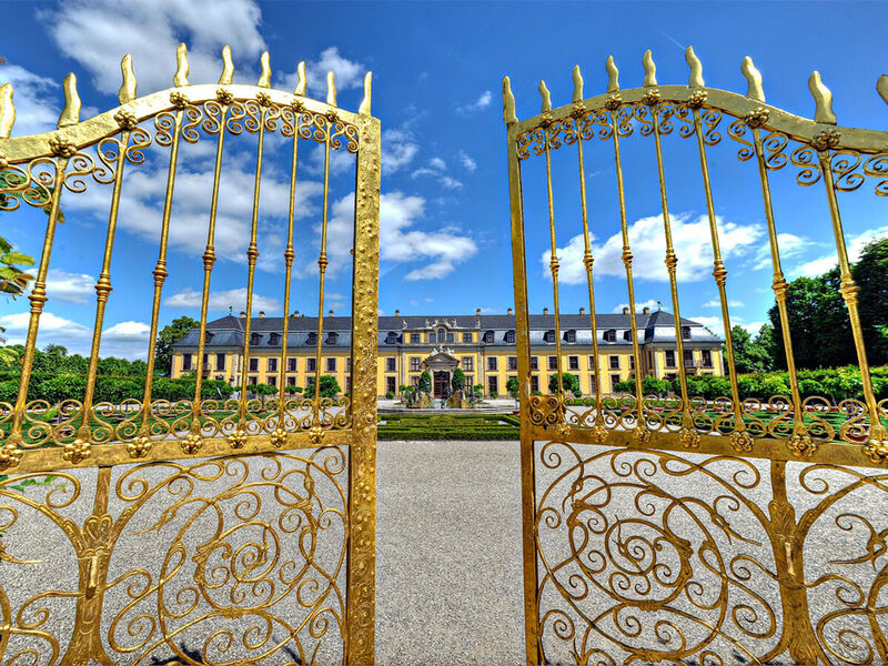 Golden Gates