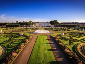 Cebit | Messe- Und Kongresskalender | Messen & Kongresse ... Haus Und Garten Innovationen Garten Sehenswert