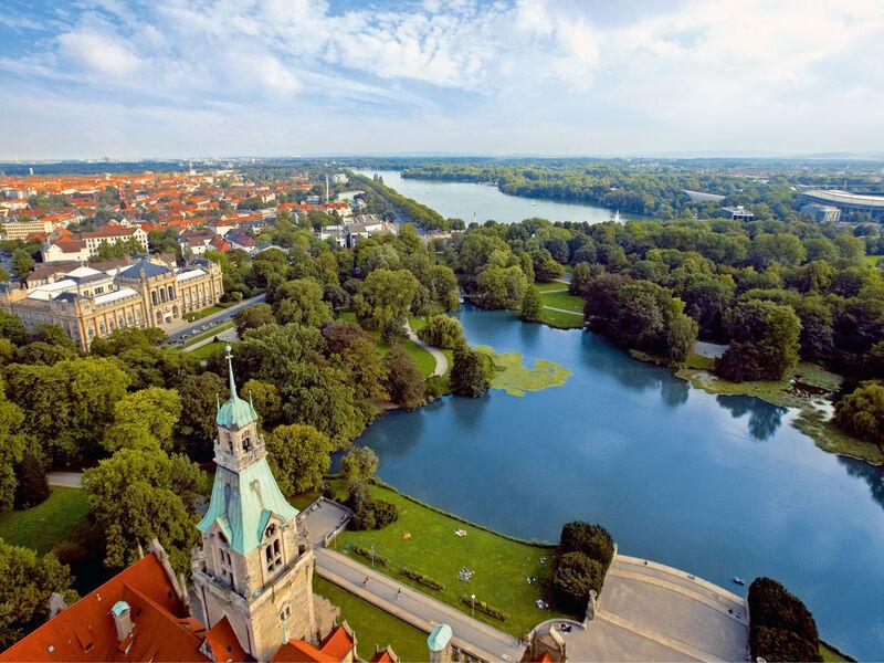 Angebote Hannover