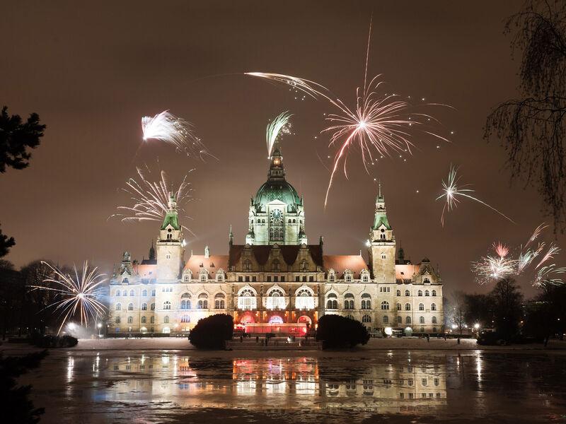 Silvester In Hannover