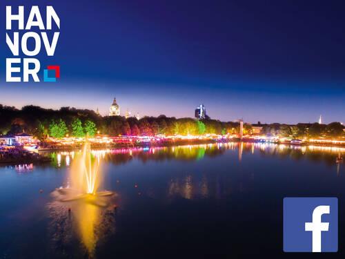 Hannover On Facebook Flickr And Instagram Tourist Information