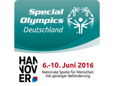 Special Olympics in Hannover