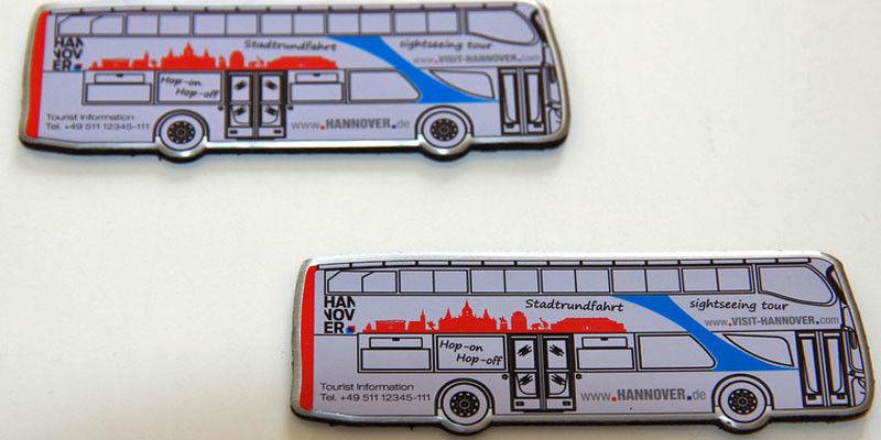 Souvenirs for Hannover souvenirs