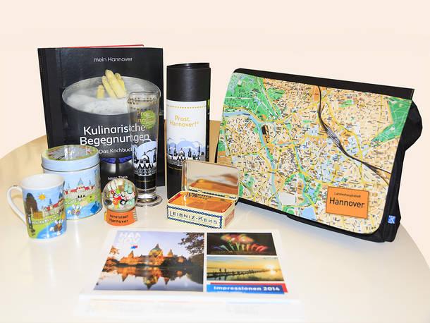 Tourismus hannover hotels veranstaltungen erlebnispakete for Souvenir hannover