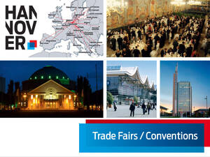 Trade Fairs and Conventions
