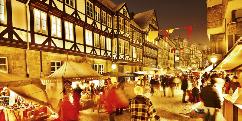 Wann Sind Weihnachten.Weihnachten Veranstaltungskalender Hannover De Home Hannover De