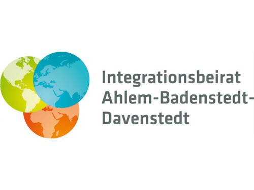 Logo Integrationsbeirat Ahlem-Badenstedt-Davenstedt