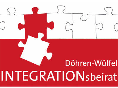 Logo des Integrationsbeirates