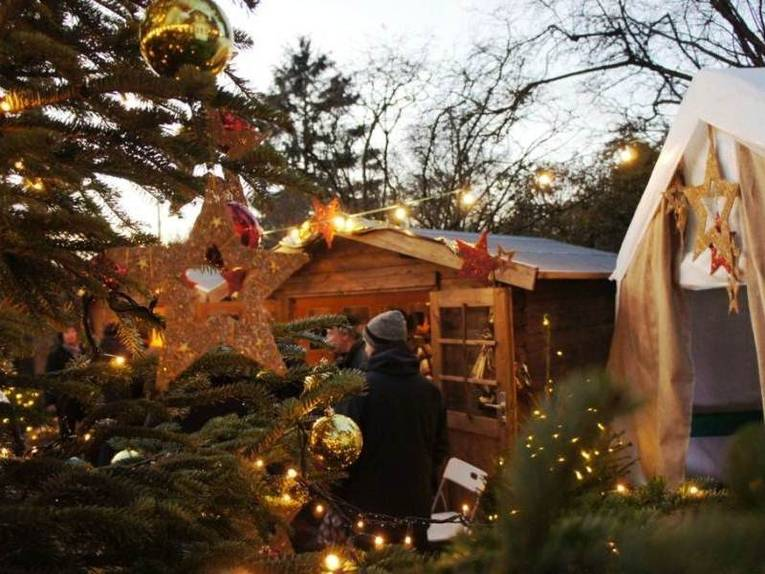 Weihnachtsmarkt Lindener Berg.Weihnachtsmarkt Lindener Berg 1 Meldungen Bilder Stadtbezirk
