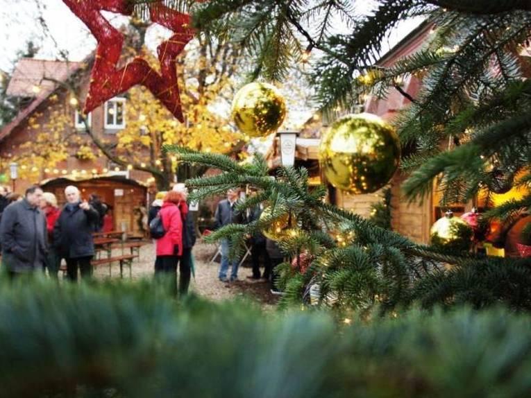 Weihnachtsmarkt Lindener Berg.Weihnachtsmarkt Lindener Berg 2 Meldungen Bilder Stadtbezirk