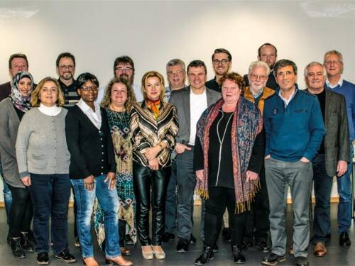 Integrationsbeirat Ricklingen