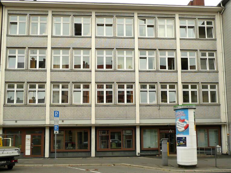 Landeskirchliches Archiv Hannover