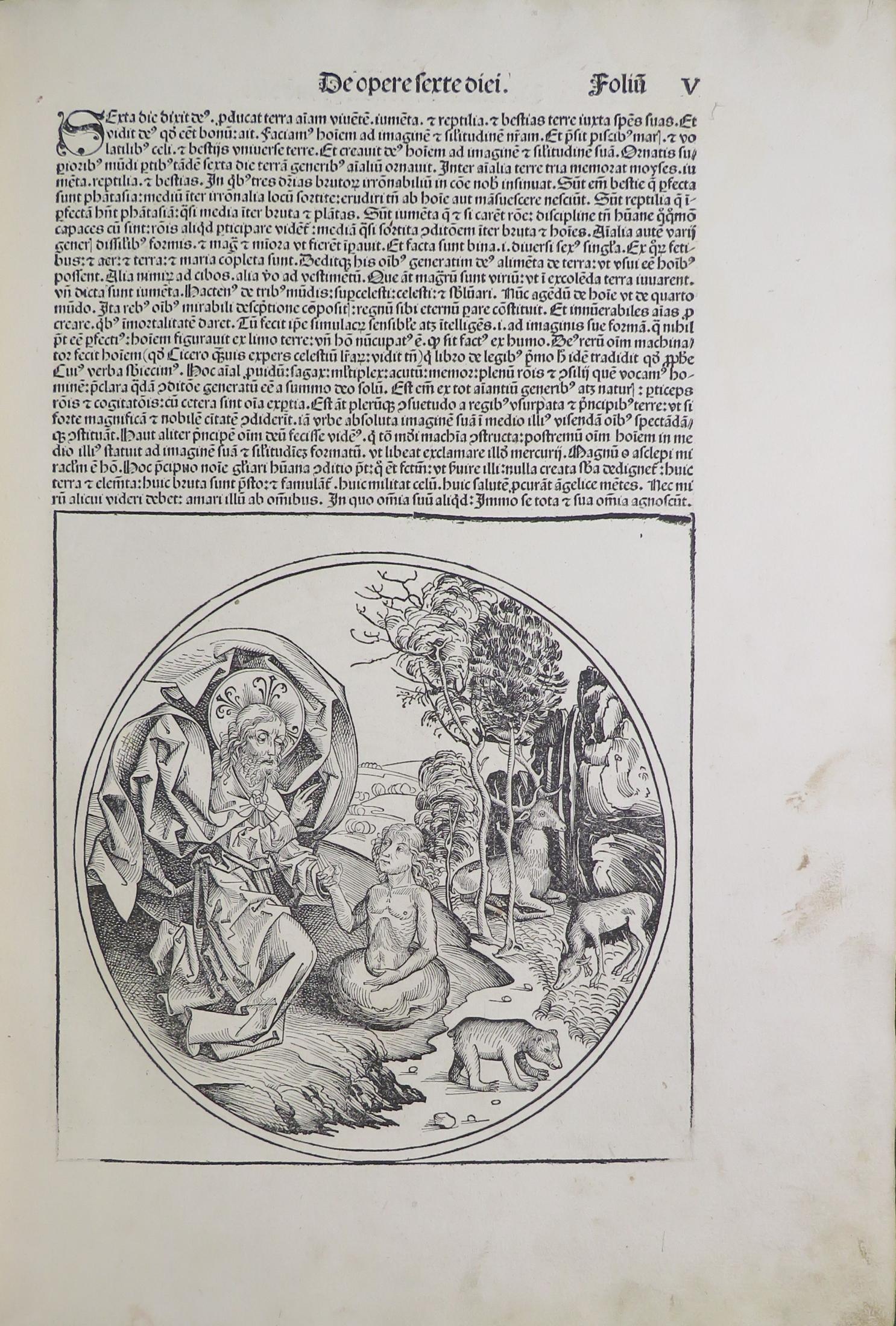 Inkunabeln: Ink 110