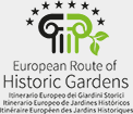 Logo European Route of Historic Gardens