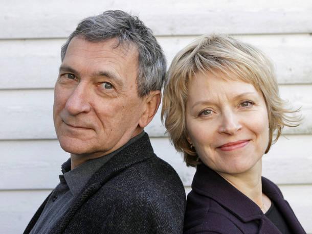 Foto: Eva und Rudolf Kowalski.