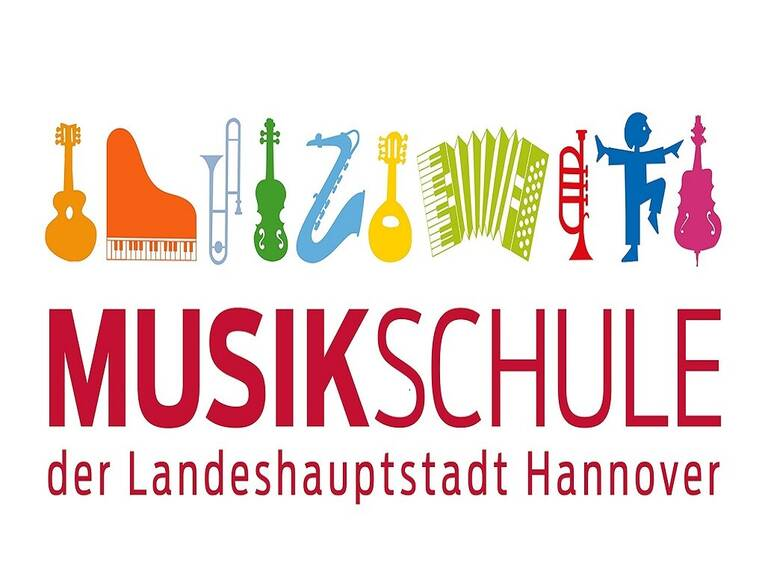 Musikschule Hannover Logo