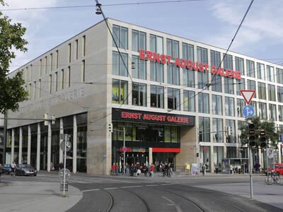 Ernst August Galerie