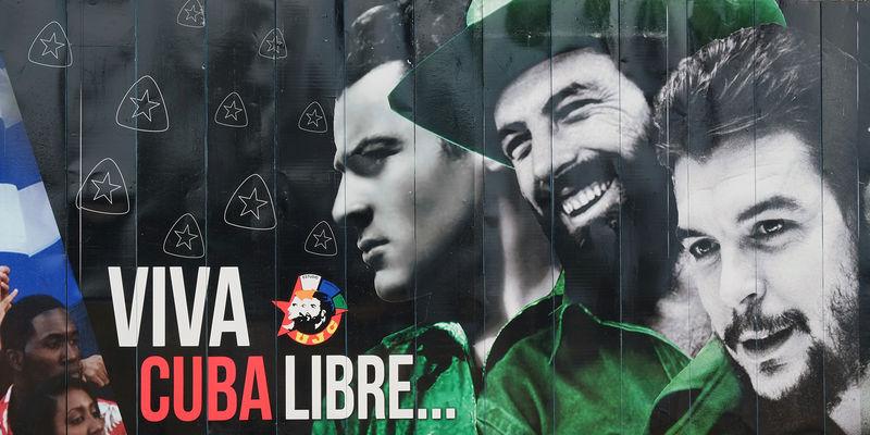 Filmfestival - Kubanische Visonen