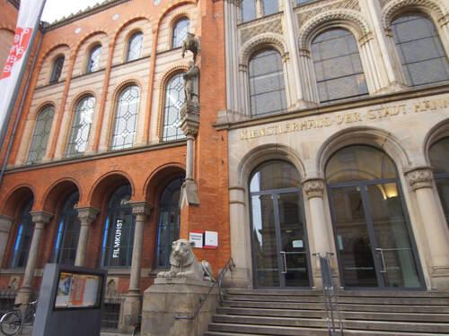 Programm Kino Im Künstlerhaus Hannover Hannoverde Home