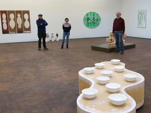 Kubus Hannover programm 2018 städtische galerie kubus kunstvereine und häuser