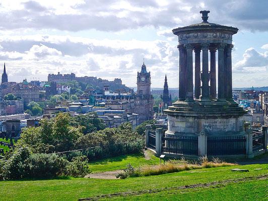 Edinburgh: City of Literature