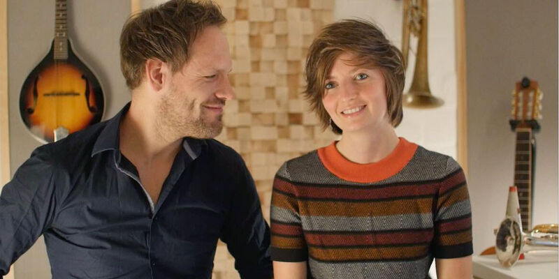 Milou & Flint ist ein Singer/Songwriter/Chanson/Pop-Duo aus Hannover.