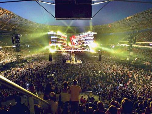 Bilder Von Eminem >> Das sind die Konzert-Highlights in Hannover